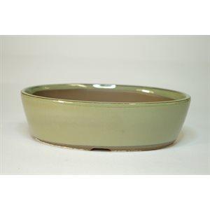 Oval  S17.2 / M19 / L21.5 cm