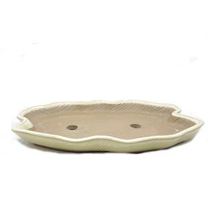 Oval Ondulé S31.5 / M33.5 cm