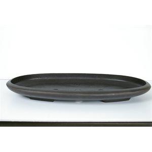 Mica - Oval - GRA-15