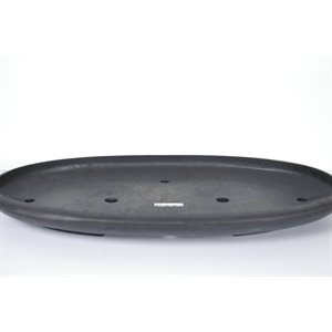 Mica - Oval - GRA-17