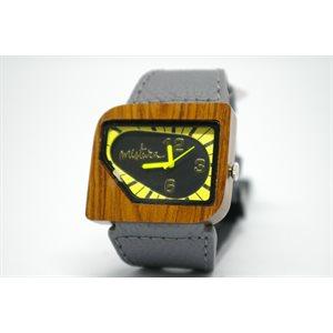 Timepiece - Avanti Grey