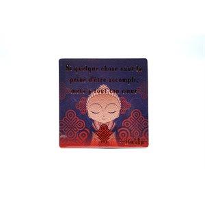 Little Buddha - Aimant