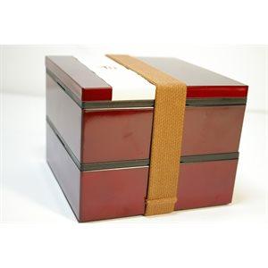 Bento - Wamoyou rouge