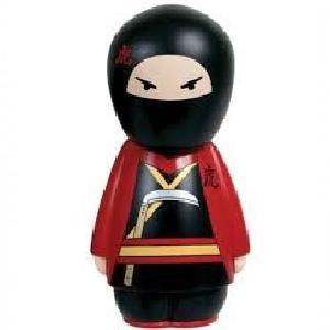 Ninja - Yuji - Figurine