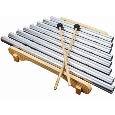 """Carillon 9 tubes Rêve 20""""L"""