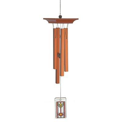 Carillon artisanal cerisier / bronze