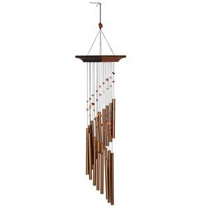 """Carillon Mystic Spiral - Ambre 22"""""""
