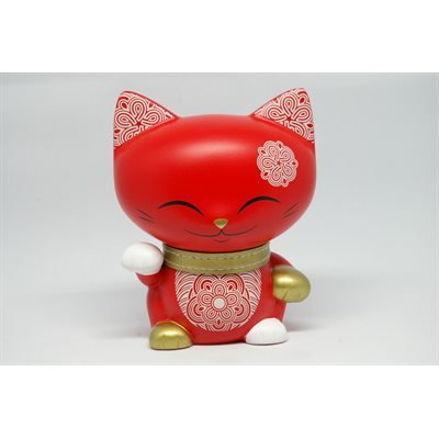 Mani The Lucky Cat - 11 cm - MLCF026