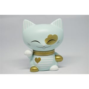 Mani The Lucky Cat - 11 cm - MLCF028
