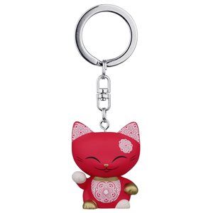 Mani The Lucky Cat - Porte-clés - MLCK026
