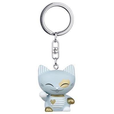 Mani The Lucky Cat - Porte-clés - MLCK028