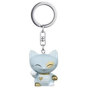 Mani The Lucky Cat - Porte-clés - MLCK028