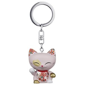 Mani The Lucky Cat - Porte-clés - MLCK030