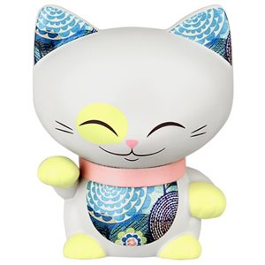 Mani The Lucky Cat - 7 cm - MCSF017