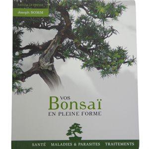 Vos bonsai en pleine forme