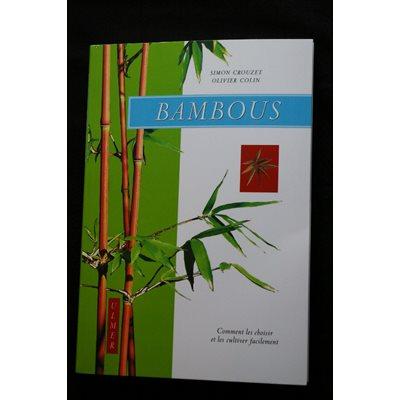 Bambous - Comment cultiver