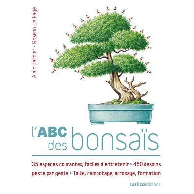 ABC des bonsaï - Rustica