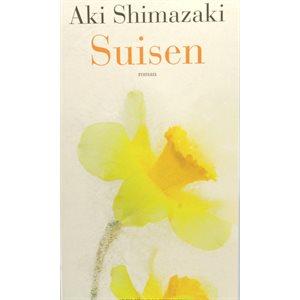Suisen - Aki Shimazaki