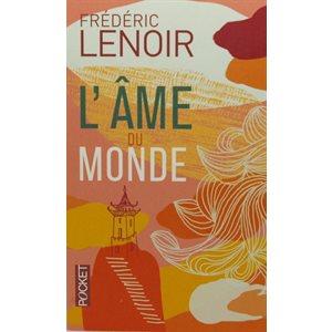 L'Ame du Monde - Livre de poche - Frédéric Lenoir