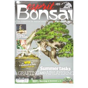 Esprit-Bonsai - Série régulière - Anglais