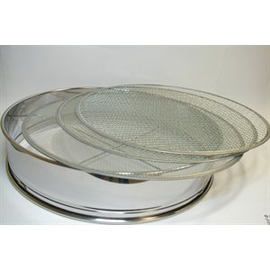 Stainless Sieve