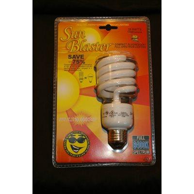 Sunblaster 26W (6400K)