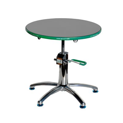 Table professionnelle GreenT