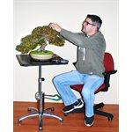 Table professionnelle GreenT Plus -  Carré