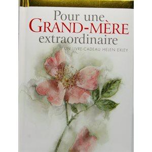 Livre-cadeau - Une grand-mère extra