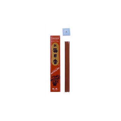 Morning Star Cinnamon incense