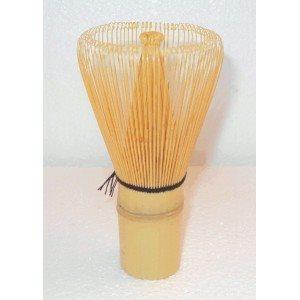 Fouet à Matcha Bamboo