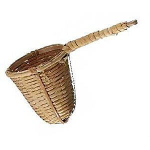 Infuseur en bambou 6 cm