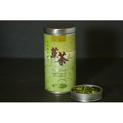 Kukicha japonais bte hermétique 75 gr