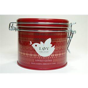 LOV - Lovely Glogg - 100 gr
