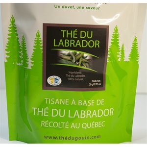 Thé du Labrador - 20gr