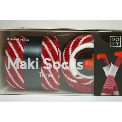 Chaussettes - Maki Thon